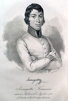Lieutenant Franziska Scanagatta
