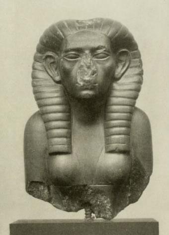Sobekneferu King of Egypt